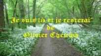 je suis là et je resterai (Olivier Cheuwa).flv