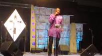 Bishop Lambert W. Gates Sr. Pt 1 - 2013 PAW Summer Convention.flv