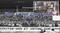 David Yonggi Cho  Abidjan1