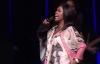 CeCe Winans Live - It Ain't Over - Women of Faith 2013 Tour.mp4