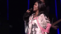 CeCe Winans Live - It Ain't Over - Women of Faith 2013 Tour.mp4