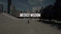 Why I've Been Going To The Hospital Once A Week _ Weekly Wisdom Episode 4 by Jay.mp4