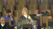 Bishop John Bryant StewardTrustee Day 1