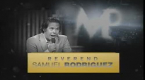 The Breakout Kings Rev. Samuel Rodriguez ManPower 2012