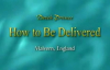 Derek Prince - How To Be Delivered (from Demons & Evil Spirits).3gp