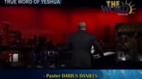 Pastor Dharius Daniels, Storms, Thorns and Crosses