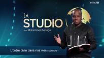 In Studio - L'ordre divin dans nos vies - partie 1 - Mohammed Sanogo.mp4