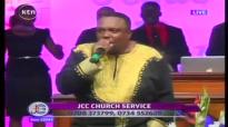 Jubilee Christian Centre main surmon by Bishop Allan Kiuna.mp4