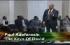 Pastor Paul Adefarasin THE KEYS OF DAVID 1of2