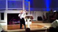 Kanon Preaching Again Part 2