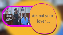 Am i shooting pornography Kansiime Anne. African comedy.mp4