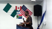 APOSTLE ISRAEL ONORIOBE - THE KING'S COURT CHICAGO- SUN. JUNE 7, 2015.mp4