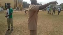 Kirikiri maximum prison, so many were granted freedom as we were yt speaking.mp4