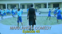 MY REAL FACE (Mark Angel Comedy) (Episode 48).flv