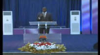 Bishop OyedepoCovenant Hour Of Prayer May 5,2015