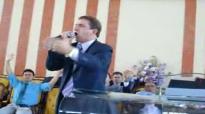 Pr Sandro Fontoura uno revestida de Deus 13 Comadego. Goiansia