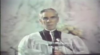 Old Pots - Venerable Fulton Sheen.flv