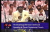 No price is too high - Part One - Archbishop Benson Idahosa.mp4