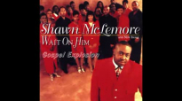 Shawn McLemore and New Image - Holy Hands (1997).flv