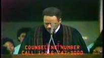 Bishop Norman L. Wagner  Triump of Tragedy Pt 3