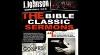 Pastor Jeffrey Johnson - A Relationship Worth Fighting For.flv