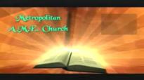 MAMEC  11172013  Rt. Rev. John R. Bryant, Senior Bishop  Weve Got Reason To Believe