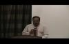 HOW TO DIG DEEP INTO BIBLE - English, Homilitical Teaching by Prof. Dr. Chandrakumar, Dubai Seminar.mp4