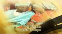 MARRIAGE BY PASTOR MRS ADEJUMO @ IFEOLUWAYIMIKA'S WEDDING.mp4