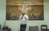 Pastor Ezequiel Molina Rosario Conferencia para Pastores en la ciudad de Madrid 2_4