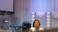 Pastor Funke Adejumo Messages 2017 - Glorious Power of the Spirit - Rev Funke Fe.mp4