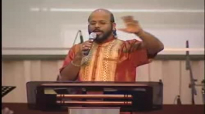 Dr.Jonathan David  The Jehu Anointing 8