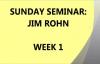 SUNDAY SEMINAR Jim Rohn PART 1.mp4