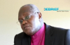 Archbishop John Sentamu takes 10 question from reporter Helen Harvey.mp4