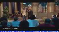 Rickey Smiley on TBN Apr 04, 2011 Interview.flv