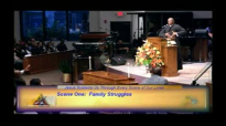 Discipleship Training Part TWO  Rev. Marcus D. Cosby