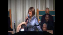 Dorinda Clark Cole-Quitting is not an option part 1.flv