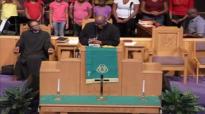 Sermon LUKE 18 A Parable of Faith.flv