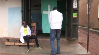 Doctor Anne is off duty Kansiime Anne - African Comedy.mp4