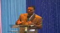 God of Restoration by Rev Samuel Igwebuike