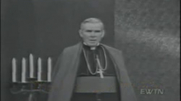 The Stranger Within (Part 1) - Archbishop Fulton Sheen.flv