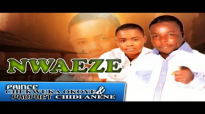 Prince Chukwuka Okoye & Prophet Chidi Anene - Nwaeze - Nigerian Gospel Music.mp4