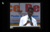 #2Pastor Enoch AdeboyeRCCG Holy Ghost ServiceFeb.2015Peace Be Still