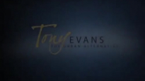 Dr. Tony Evans, The Pattern of Detours Detours To Destiny