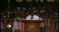 Generational Thinkers # at 25 Years Anniversery Thanksgiving Service by Dr Mensa.mp4