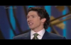Joel Osteen - Take away Blessings