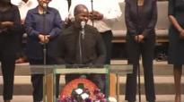 Maranda Willis Leads Powerful Worship in Phoenix.flv