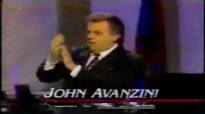 John Avanzini  War On Debt 1 27 91