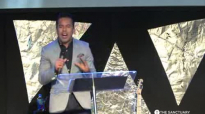 Shake the Earth & Thrive  Rev. Samuel Rodriguez