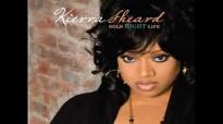 Kierra Sheard _ Wave Your Banner ft. Mary Mary.flv