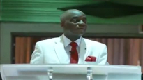 Covenant Day of Vengeance by Bishop David Oyedepo Part 3